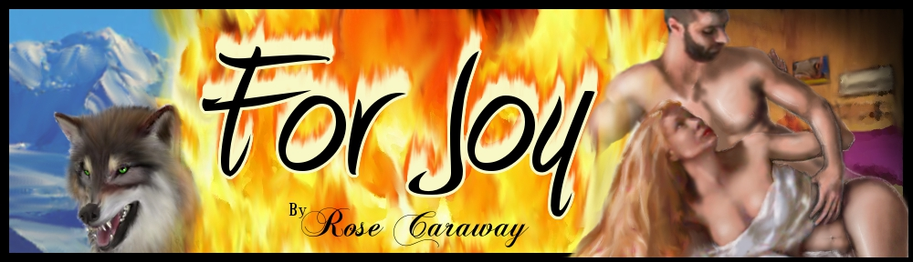 For joy web header