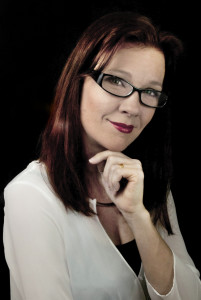 Rose Author Photo