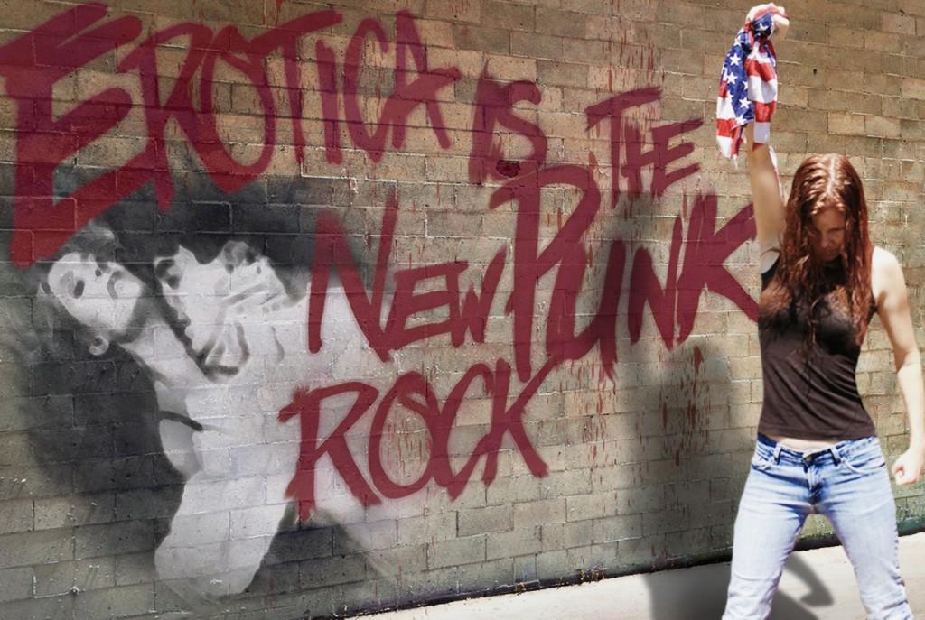 Erotica is Punk Rock