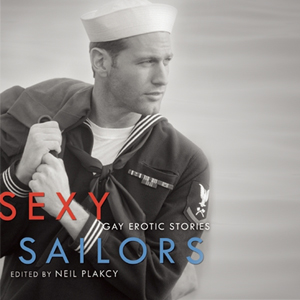 Sexy Sailors: Gay Erotic Stories