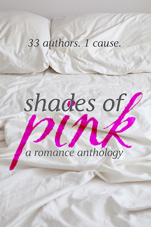 Shades of Pink Charity Anthology