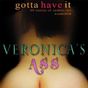 Veronica's Ass