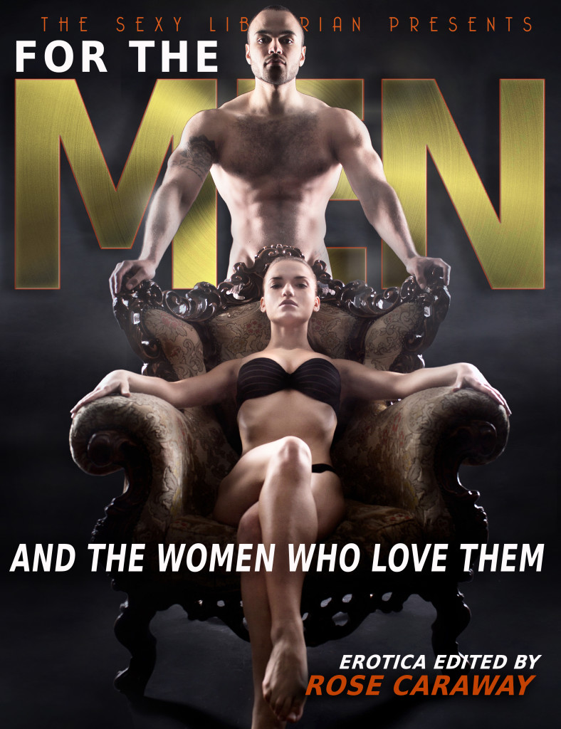For the Men Call cover