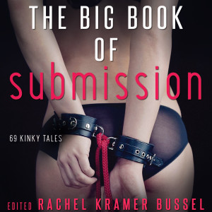 Big Book of Submission Audio Cover