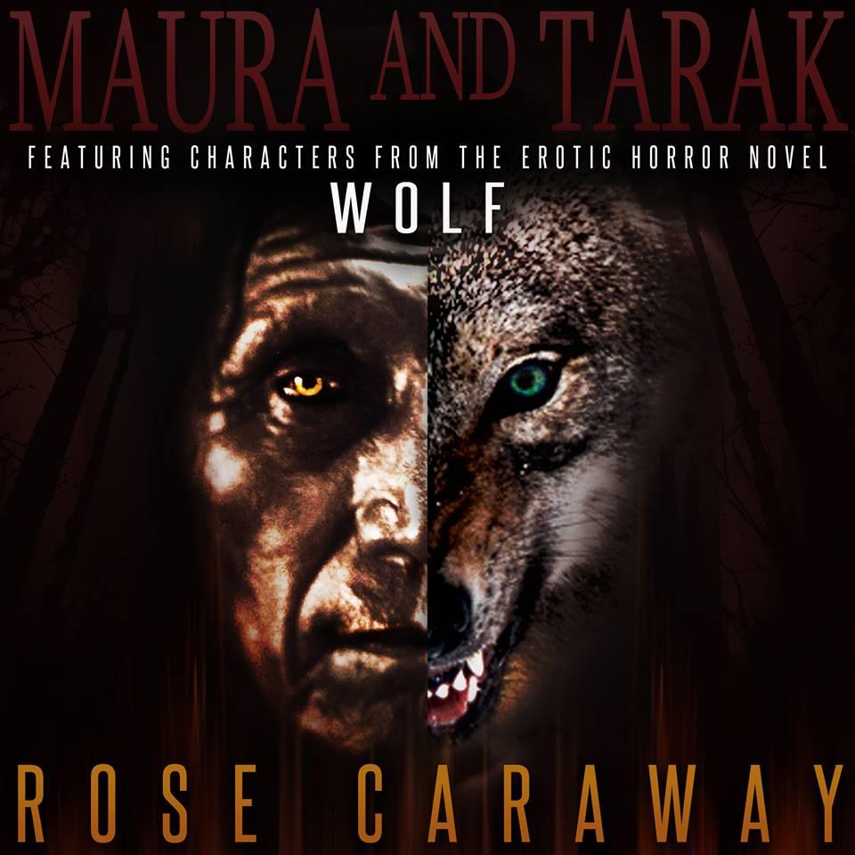 Maura and Tarak