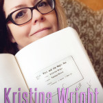 Kristina Wright headshot