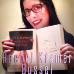 Rachel Kramer Bussel headshot