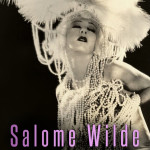 Salome Wilde headshot