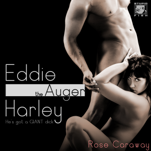 Eddie The Auger Audio cover Full Size