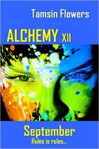 Alchemy Sept.