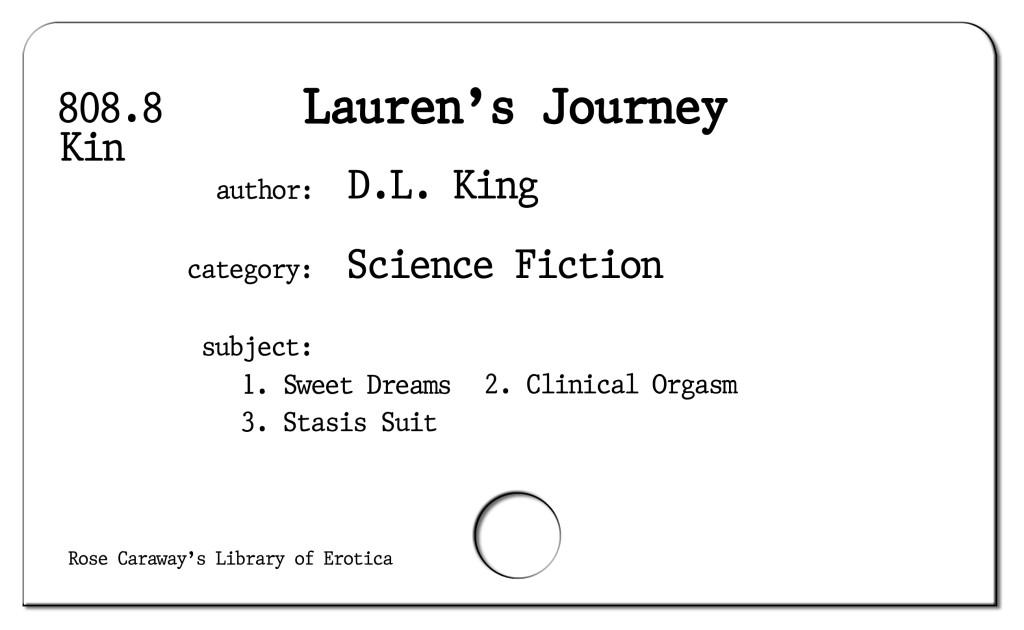 Lauren's Journey