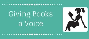 Giving Books A Voice