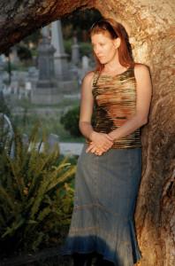 Rose Cemetery 2
