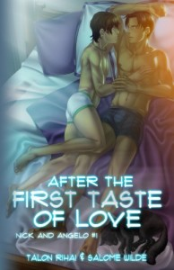 After First Taste_cover