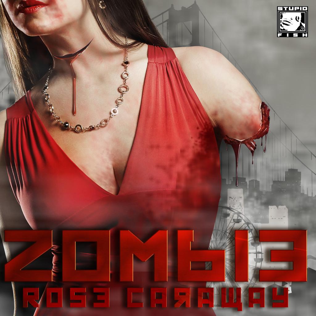 Zombie SF